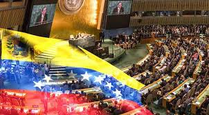 Qué va a responder la ONU a Venezuela? – People's World
